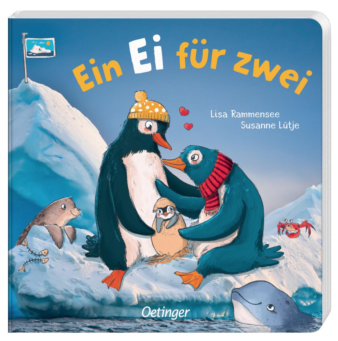 Cover_Ein Ei fuer Zwei
