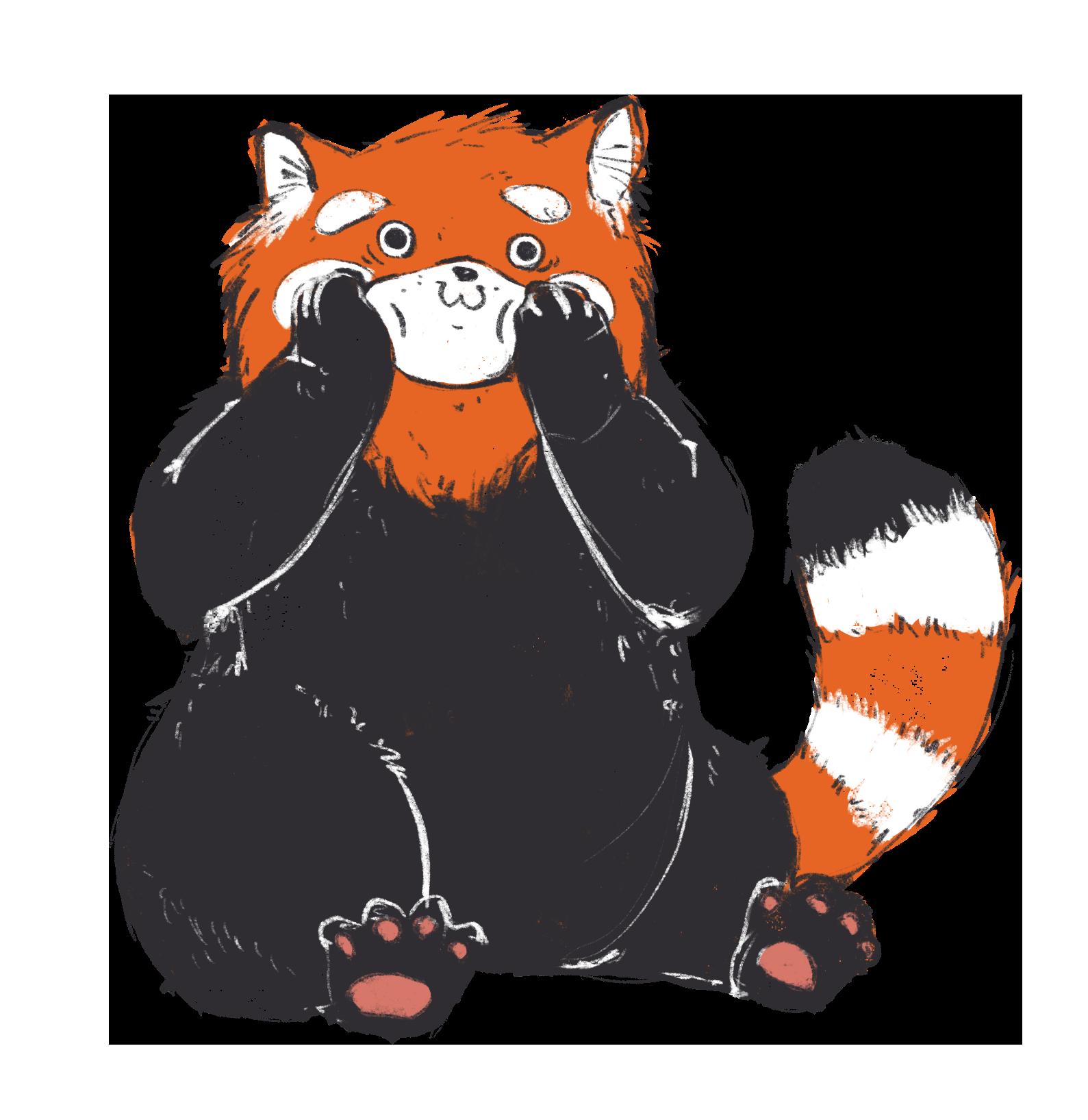 Panda_Quatschgesicht